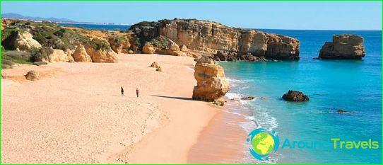 Rannat Algarvessa