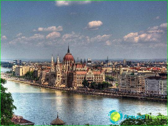 Unkarin kulttuuri