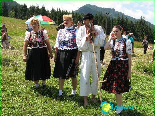 Tsjechische cultuur