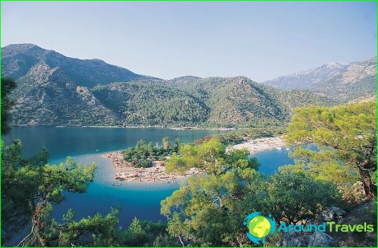 De beste resorts in Turkije