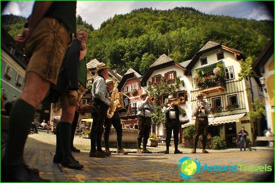 Cultuur van Oostenrijk