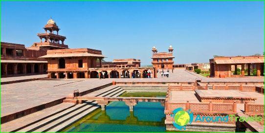 Excursions à Delhi