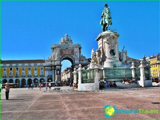 Португалската култура