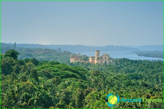 Excursions à Goa