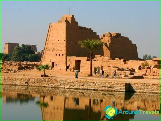 Tours in Hurghada