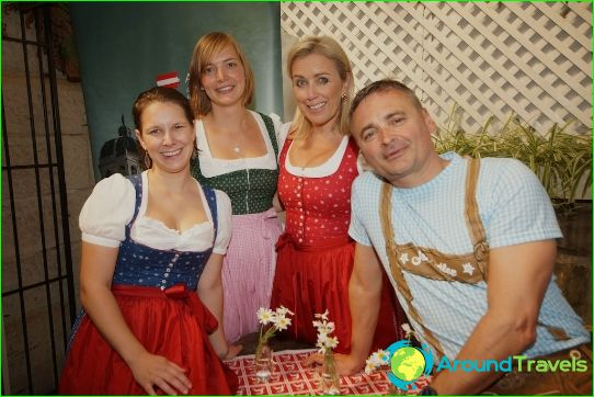 Itävallan väestö