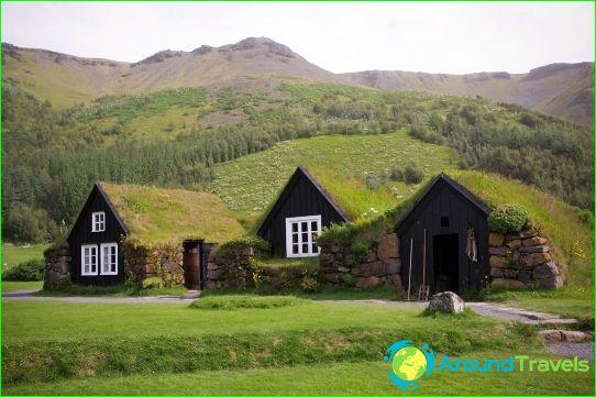Cultuur van IJsland