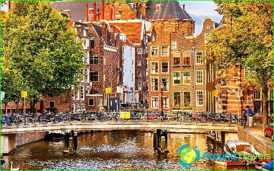 Alankomaiden kulttuuri