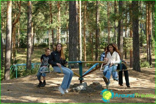 Kinderkampen in Nizjni Novgorod