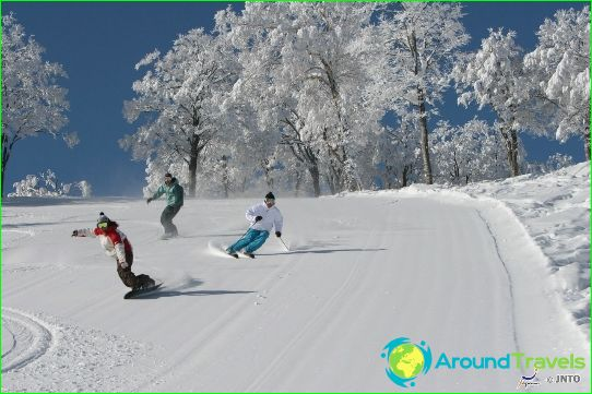Alppihiihto Azerbaidžanissa