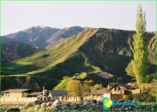 Cultuur van Tadzjikistan