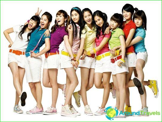 Zuid-Koreaanse bevolking