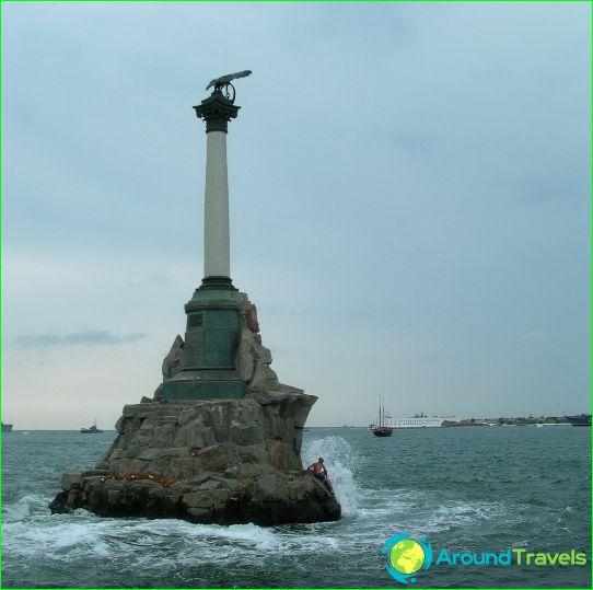 Wat te doen in Sevastopol?