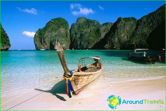 Wat te doen in Krabi?