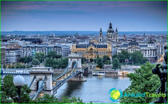 Mitä tehdä Budapestissa?