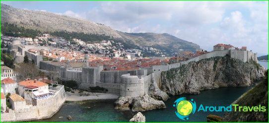 Dubrovnikin historia