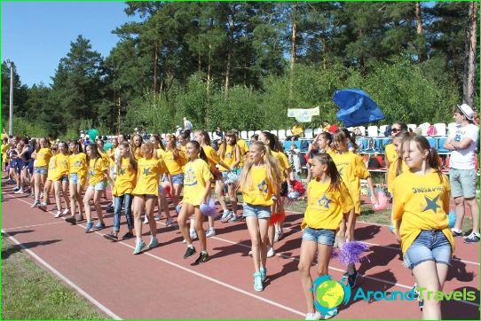 Kinderkampen in Tsjoevasjië