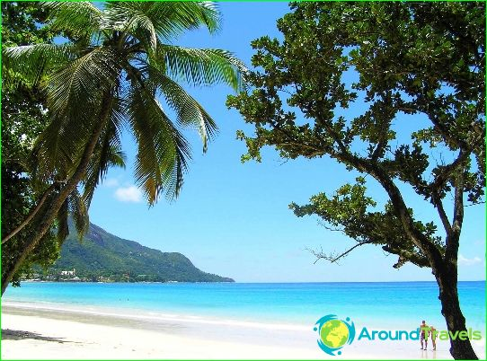 Vakantie op de Seychellen in juli