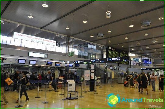 Lentokenttä Zagreb