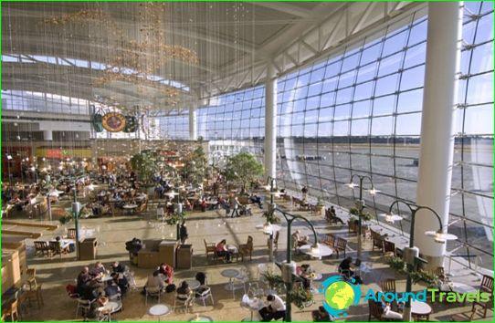 Aéroport de Seattle