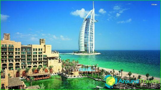 Самостоятелно пътуване до Дубай