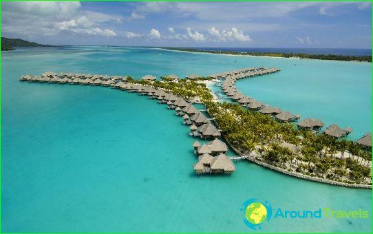 Vakantie op de Seychellen in oktober