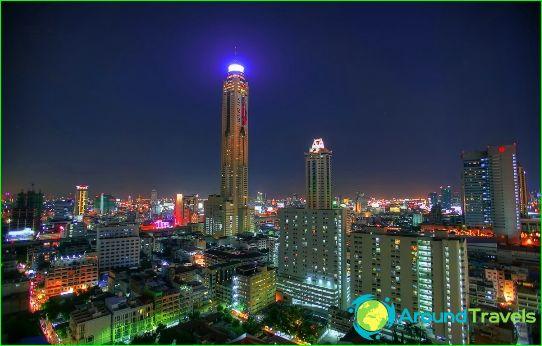 Vacances en Thaïlande en septembre