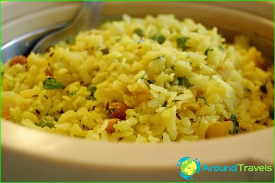 Cuisine indienne traditionnelle