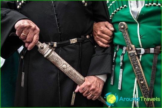 Култура на Абхазия