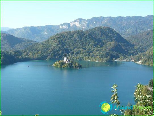 Почивки в Словения през октомври