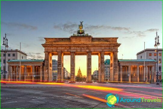 Екскурзии в Берлин