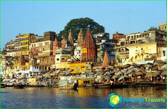 Vacances en Inde en novembre