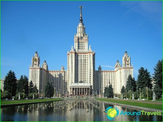 ما يجب القيام به لموسكو