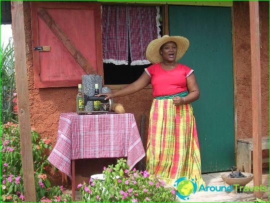 Jamaicaanse cultuur