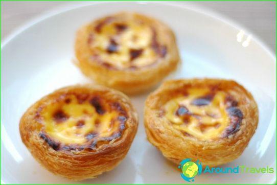 Традиционна португалска кухня