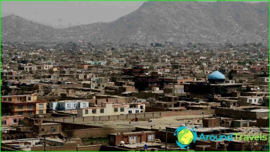Cultuur van Afghanistan