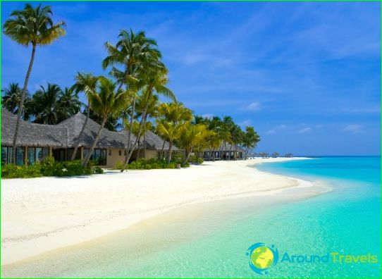 Vakantie op de Malediven in november