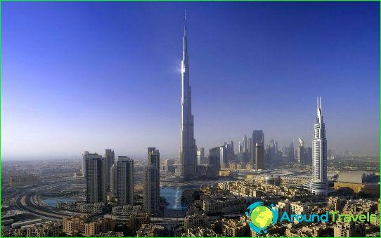Празници в ОАЕ през ноември