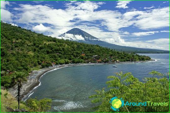 Почивки в Индонезия през декември