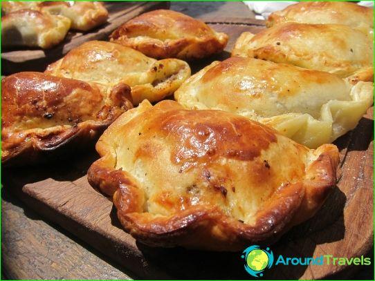 Традиционна чилийска кухня