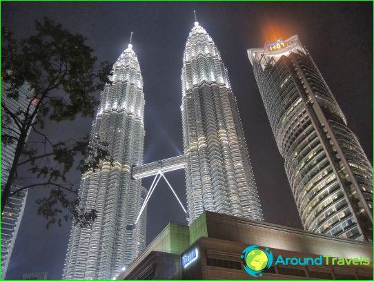 Les meilleures stations balnéaires de Malaisie