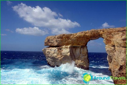 Beste Malta Resorts