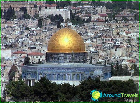 Празници в Израел през януари