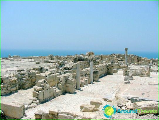 العطلات في قبرص في نوفمبر