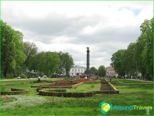 Hinnat Poltavassa