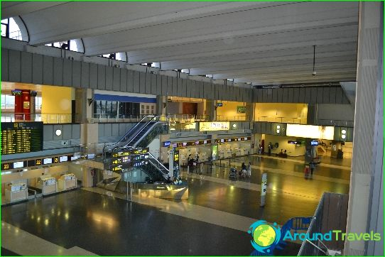 Lentokenttä Valencia