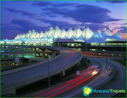 Denverin lentokenttä