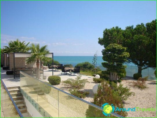 Почивки в Тунис през юли