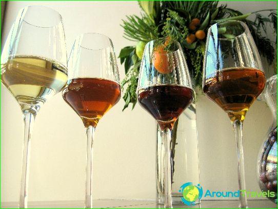 Spanje Drankjes