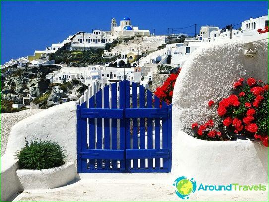 Почивки в Гърция през февруари